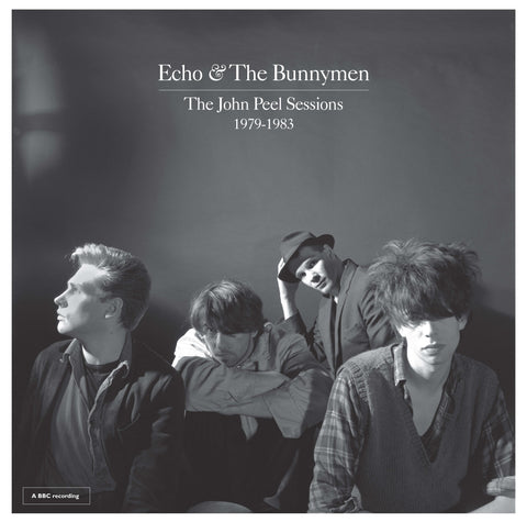 Echo & The Bunnymen The John Peel Sessions Sister Ray