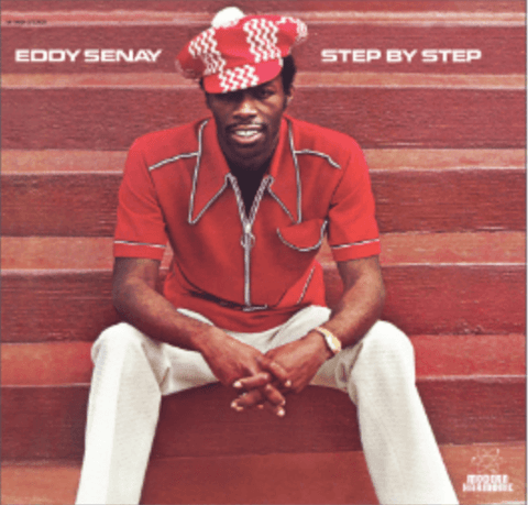 Eddy Senay Step By Step Sister Ray