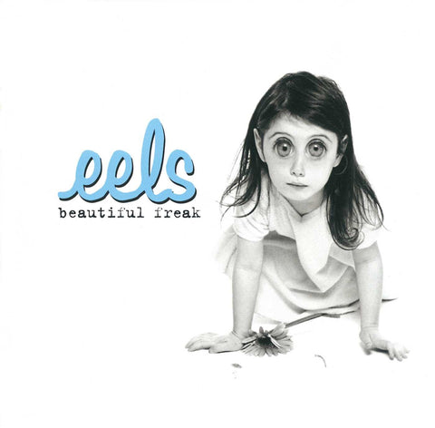 Eels Beautiful Freak LP 600753377154 Worldwide Shipping