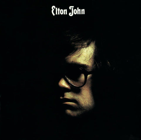 Elton John (50th Anniversary Edition)