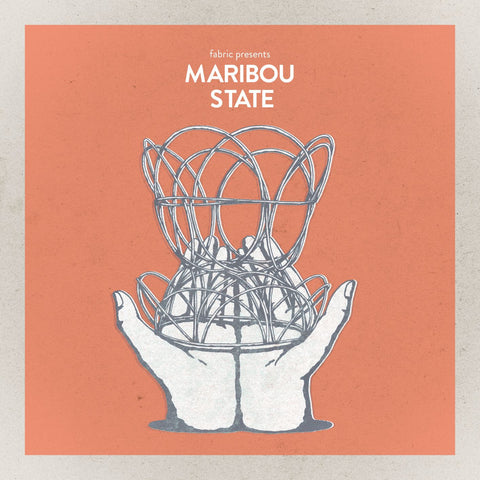 Various Artists Fabric Presents Maribou State 5065000444433
