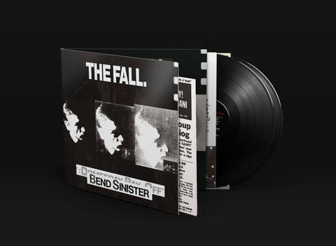 Fall Bend Sinister Sister Ray