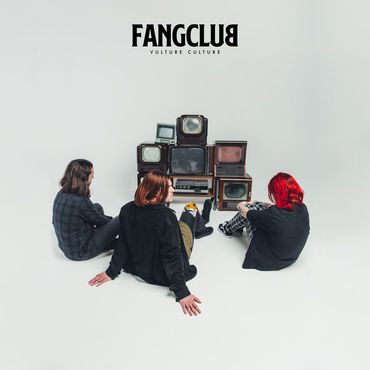 Fangclub Vulture Culture Sister Ray