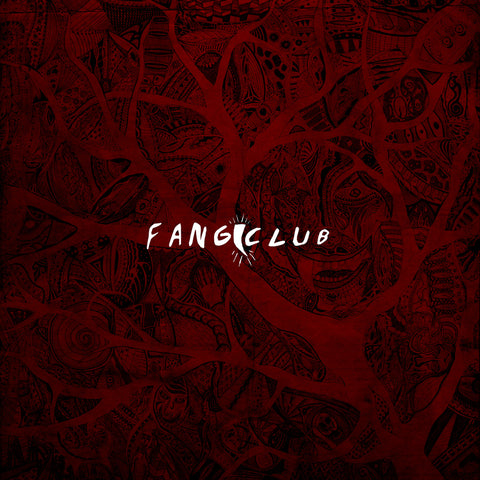 Fangclub Fangclub LP 602557672084 Worldwide Shipping