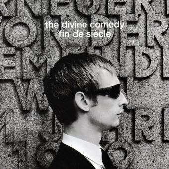 The Divine Comedy Fin De Siècle 5024545891119 Worldwide