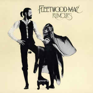 Fleetwood Mac Rumours Sister Ray