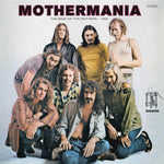 Frank Zappa & The Mothers Of Invention Mothermania Sister Ray