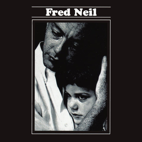 Fred Neil Fred Neil LP 0090771552013 Worldwide Shipping