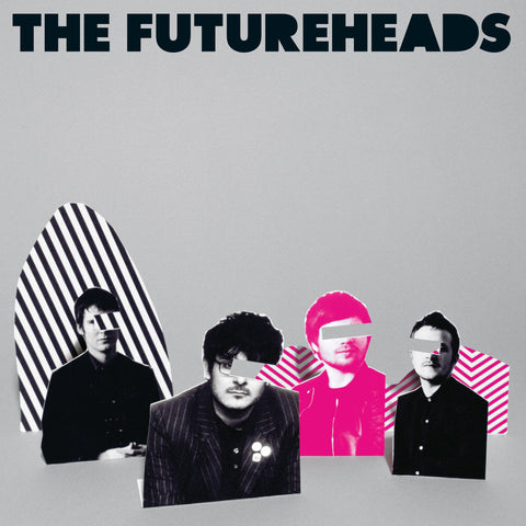 The Futureheads The Futureheads LP 0190295381813 Worldwide