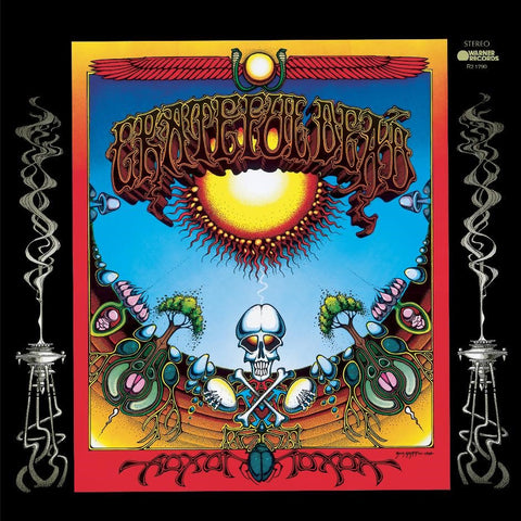 AOXOMOXOA (50th Anniversary Remaster)
