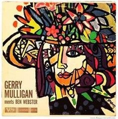 Gerry Mulligan Meets Ben Webster Sister Ray