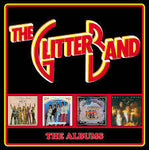 Glitter Band Albums Sister Ray
