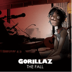 Gorillaz The Fall Sister Ray