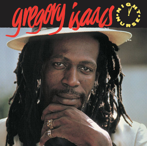 Gregory Isaacs Night Nurse Sister Ray