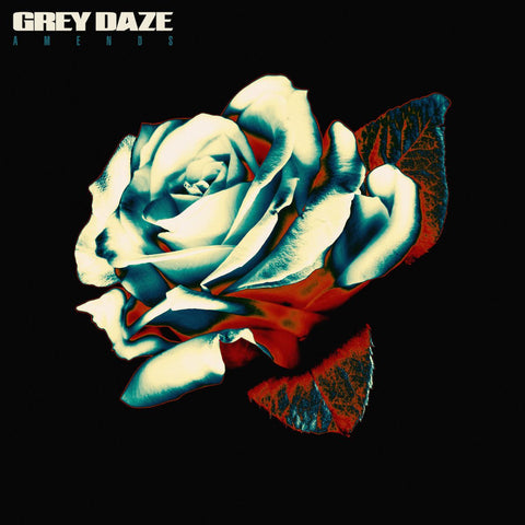 Grey Daze Amends 08880721572100 Worldwide Shipping