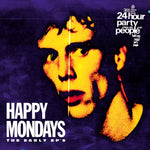 Happy Mondays The Early EP's Sister Ray