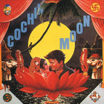 Haruomi Hosono Cochin Moon LP 826853017411 Worldwide