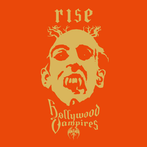 Hollywood Vampires Rise Sister Ray