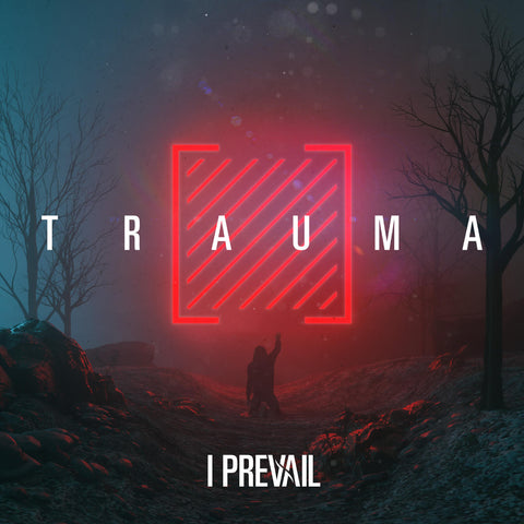 I Prevail Trauma Sister Ray