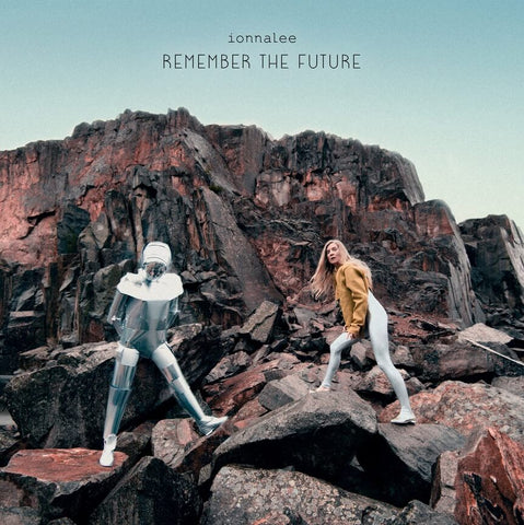 IONNALEE REMEMBER THE FUTURE Sister Ray