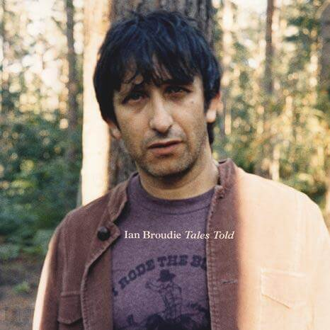Ian Broudie Tales Told Sister Ray