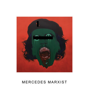 Idles Mercedes Marxist Sister Ray