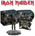 Iron Maiden A Matter Of Life And Death 0190295567576