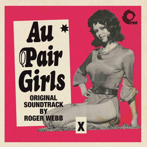 Au Pair Girls (Original Unreleased Soundtrack)