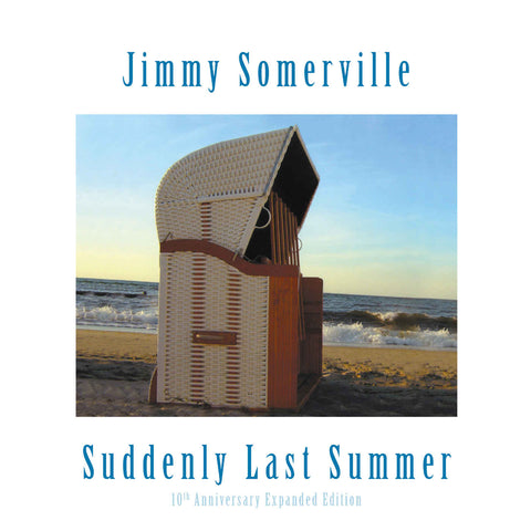 Suddenly Last Summer (10th Anniversary Edition)