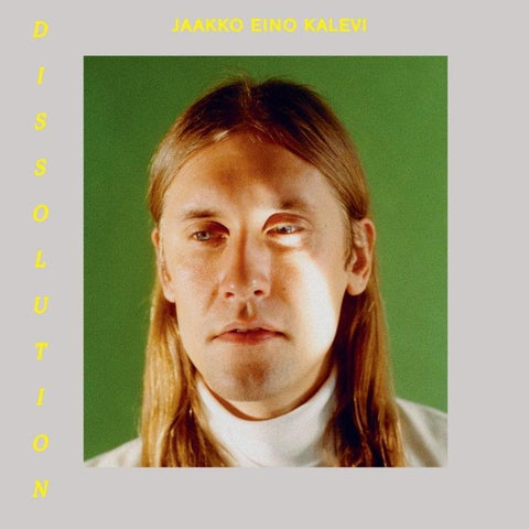 Jaakko Eino Kalevi Dissolution 0887833012215 Worldwide