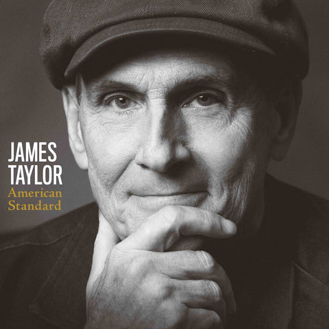 James Taylor American Standard 00888072145726 Worldwide
