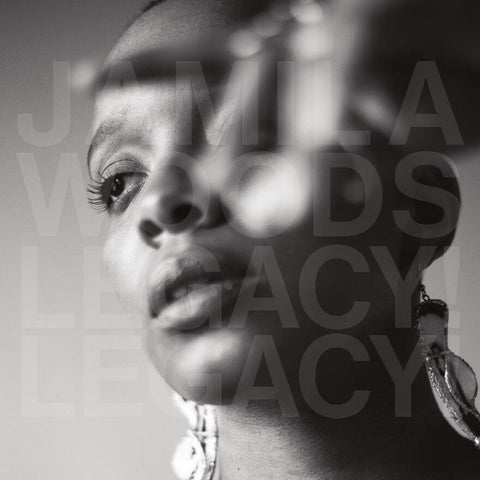 Jamila Woods LEGACY LEGACY Sister Ray