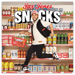 Jax Jones Snacks Sister Ray