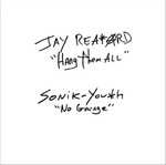 Jay Reatard Sonic Youth Sister Ray