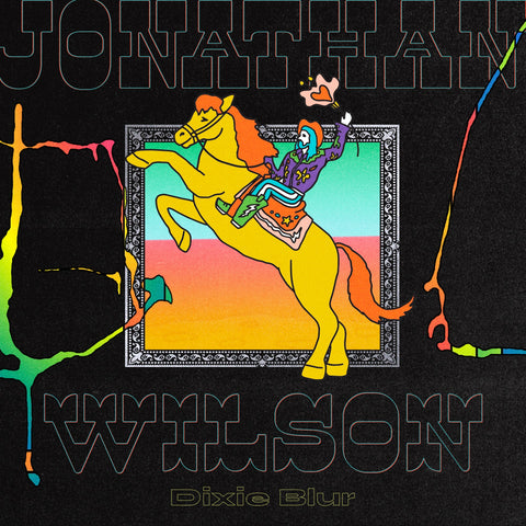 Jonathan Wilson Dixie Blur 5400863025670 Worldwide Shipping