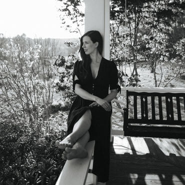 Joy Williams Front Porch album Sister Ray