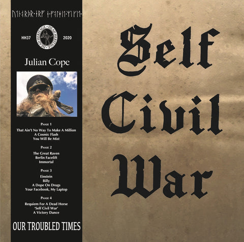 Self Civil War