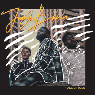 Jungle Brown Full Circle Sister Ray