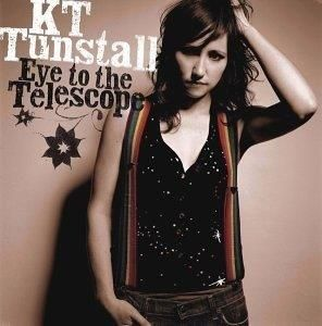 KT Tunstall Eye To The Telescope Sister Ray