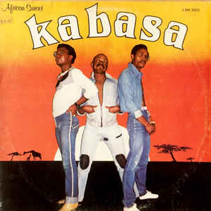 Kabasa African Sunset Sister Ray
