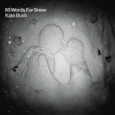Kate Bush 50 Words For Snow Sister Ray