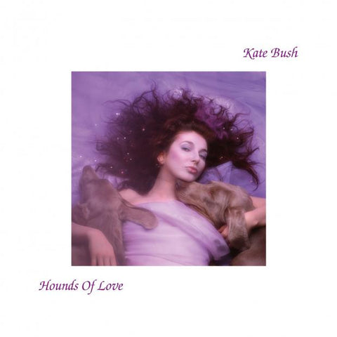 Kate Bush Hounds Of Love Sister Ray
