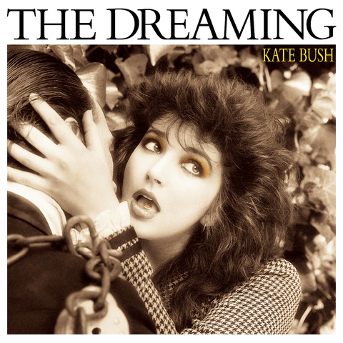 Kate Bush The Dreaming Sister Ray