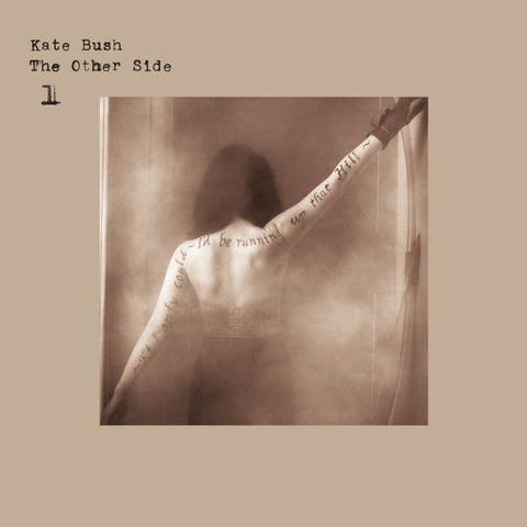 Kate Bush The Other Sides Sister Ray
