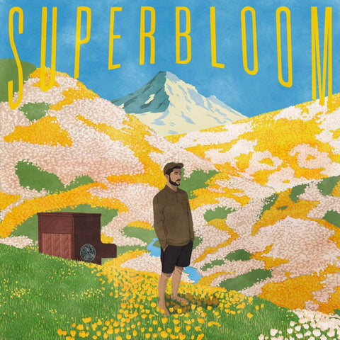 Kiefer Superbloom Sister Ray