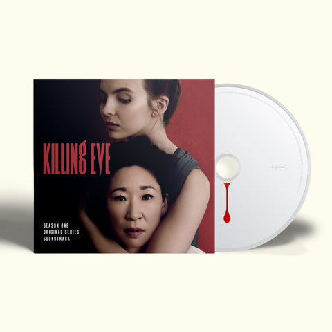 Compilation Killing Eve Series 1 OST 5400863019075 Worldwide