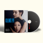 Compilation Killing Eve Series 2 OST 5400863019037 Worldwide