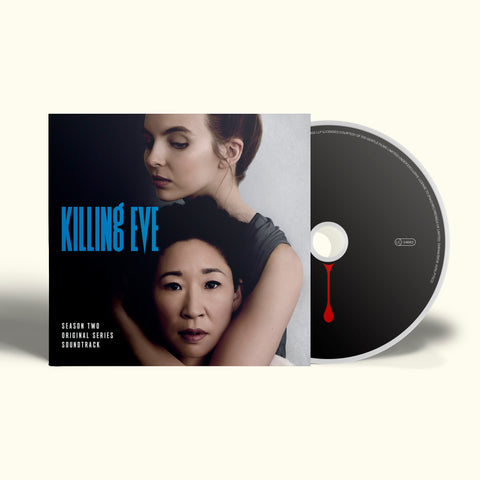 Killing Eve Series 2 OST