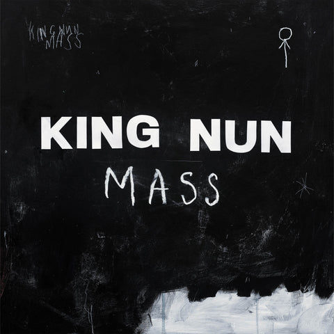 King Nun Mass Sister Ray