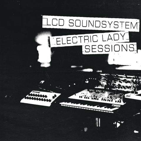 Electric Lady Sessions